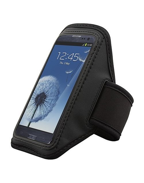 Samsung Galaxy S3/S4 Protective Armband Build in Key,with Credit Cards & Money Holder Gym Jogging Sports Running Case for Samsung Galaxy S3/S4