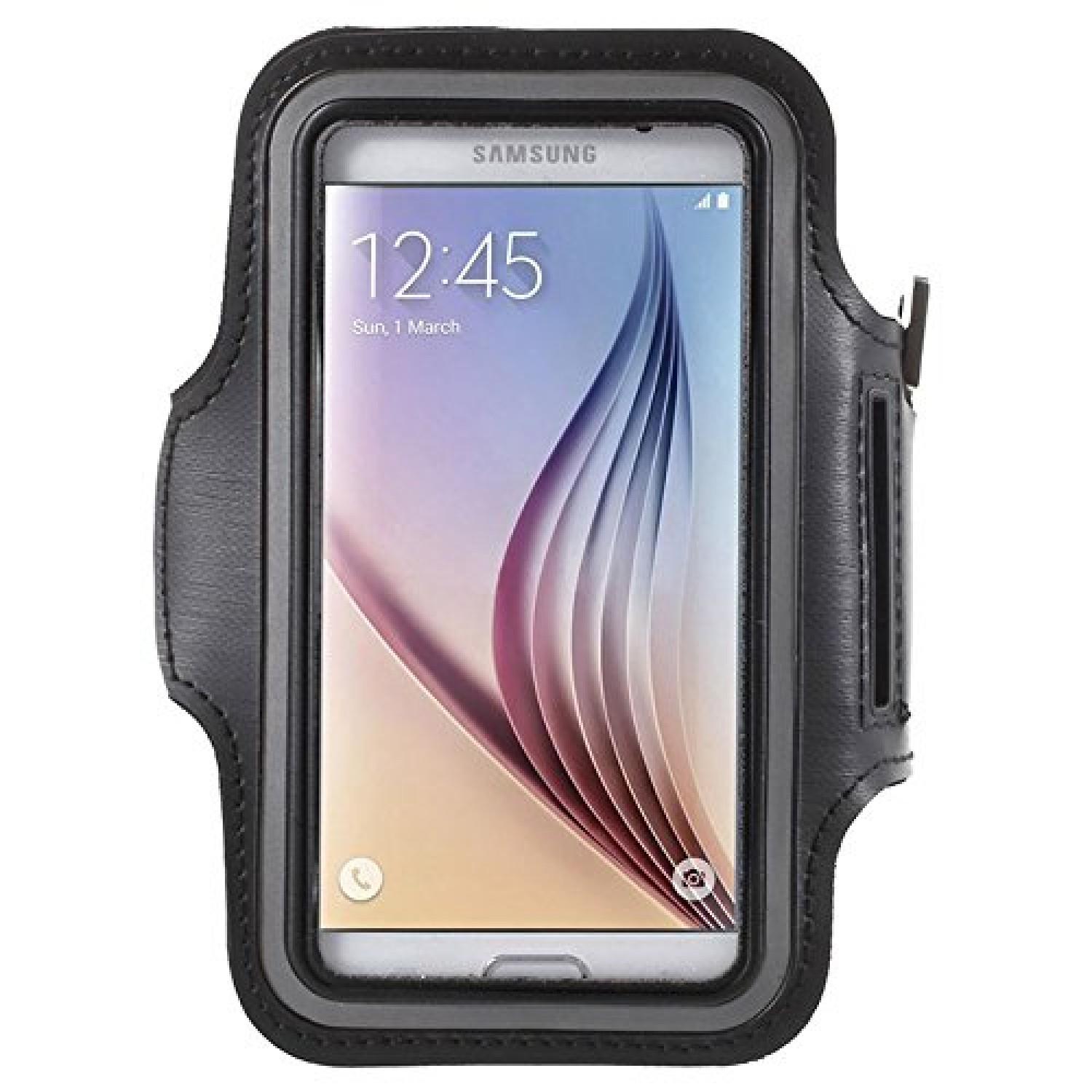 info for def8d d3d12 Samsung Galaxy S7 Edge Protective Armband Build in Key,with Credit ...