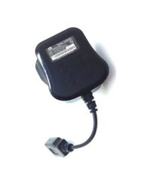 ORIGINAL ZTE MICRO USB 3 PIN MAINS CHARGER with cable UK