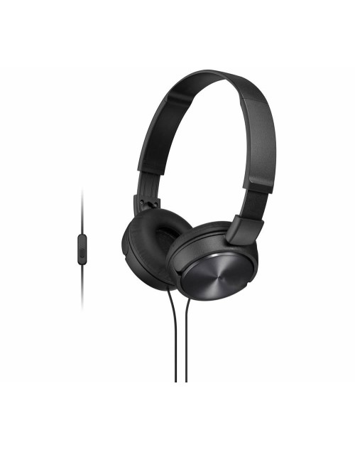 Extra Bass Headphone Black