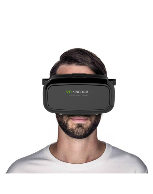 Virtual Reality Headset, 3D VR Glasses Smartphones