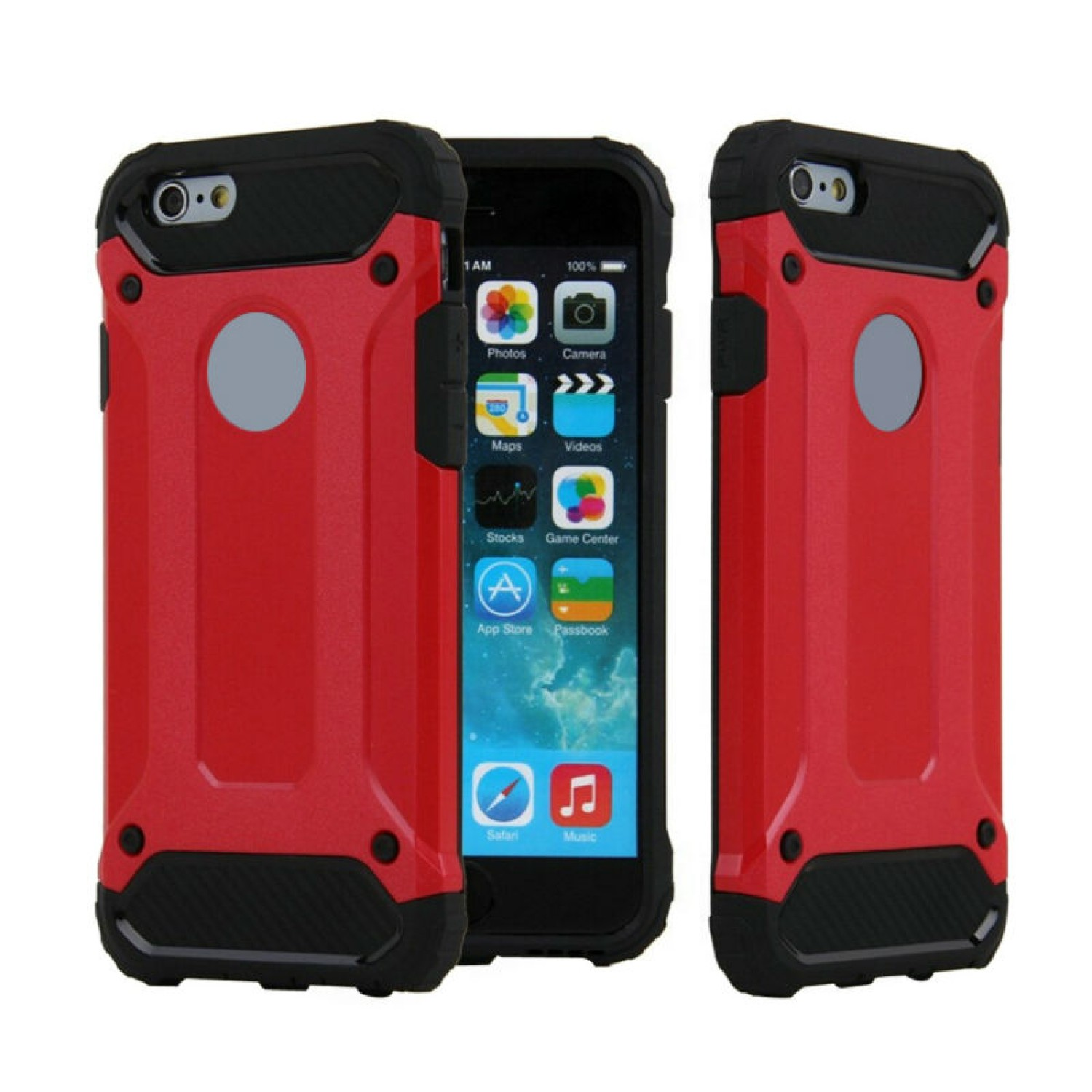 SGP Rugged Armor For IPhone 5C Case Slim & Soft TPU Drop ...
