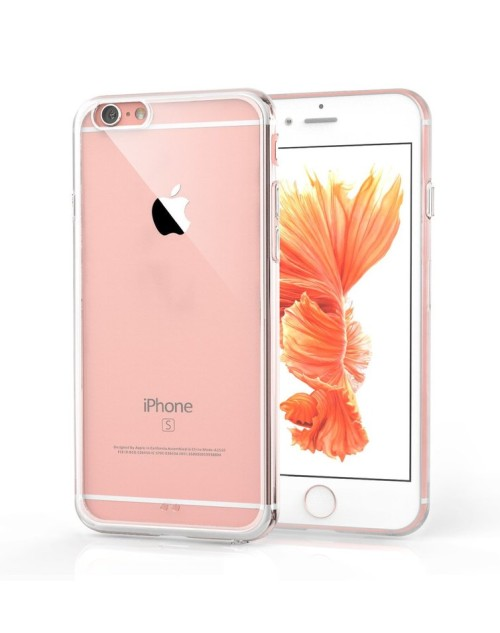 iPhone 5C Hard TPU Slim Case Crystal Clear Transparent Anti Slip Case Back Protector Case Cover for iPhone 5C